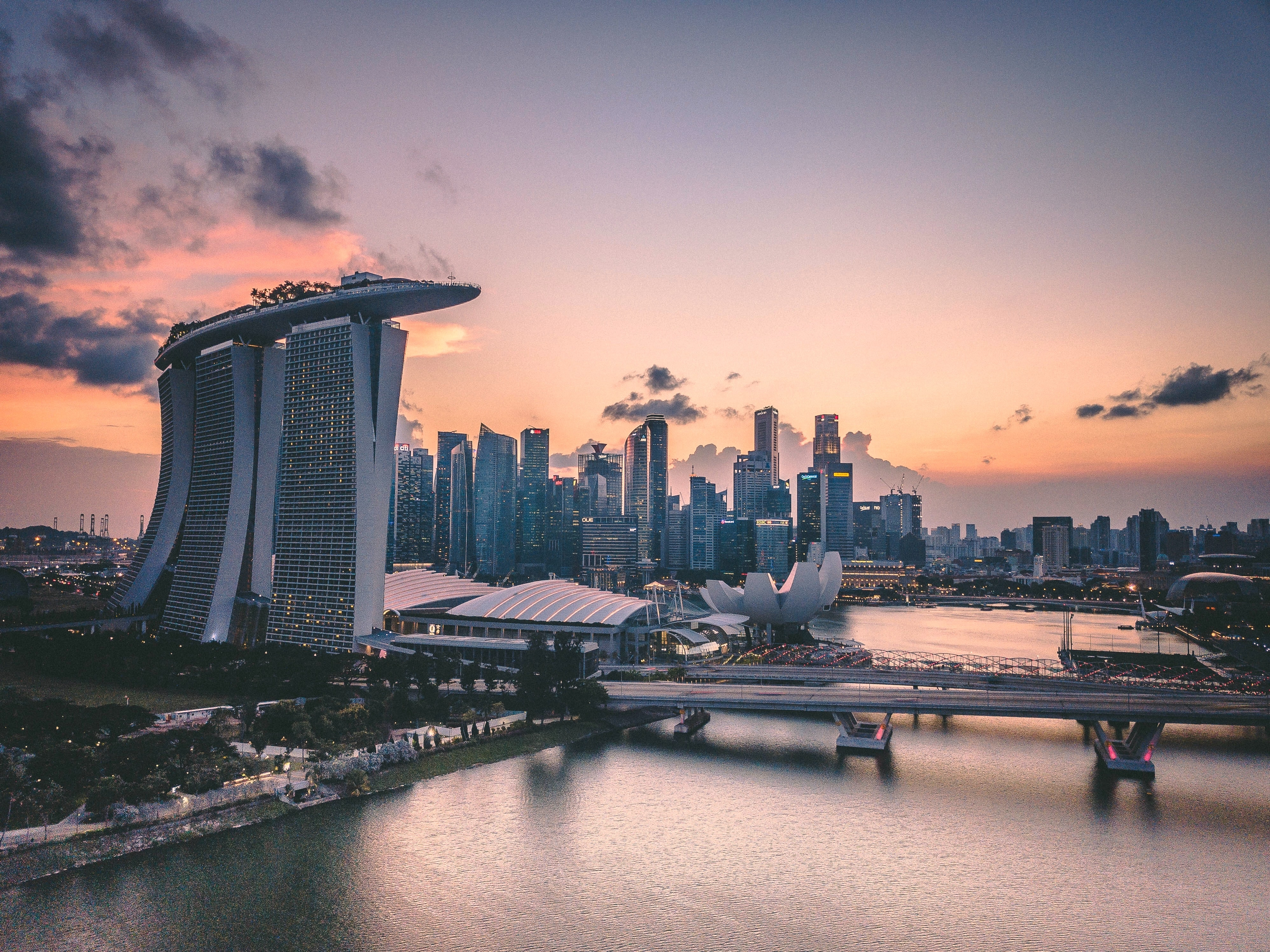 Singapore set to continue to be destination of choice in Asia for top talent in finance and tech